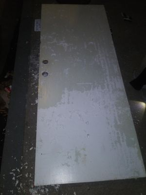 Three Solid core interior doors for Sale in Los Angeles, CA