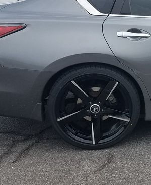 Tires and rims for Sale in Chester, VA