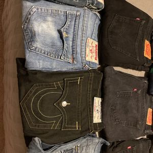 True Religion Jeans for Sale in Federal Way, WA