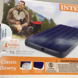 Blow up Mattress -Twin for Sale in Kansas City, MO