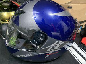 MOTORCYCLE HELMET SHOEI HAYABUSA SIZE XL for Sale in Las Vegas, NV