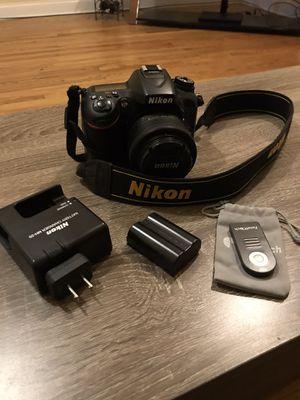 NIKON D7100 24.1 MP DX-Format CMOS Digital SRL for Sale in Chicago, IL