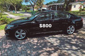 🍀Fully maintained luxuri sedan 2010 Lexus-$800 for Sale in Warren, MI