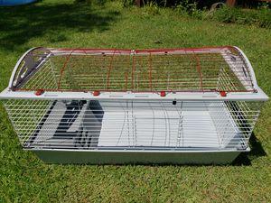 Rabbit Cage for Sale in Loxahatchee, FL