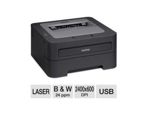 HL-2400 Brother Laser Printer for Sale in Portland, OR