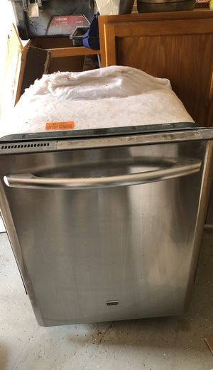 Maytag dishwasher for Sale in Tracy, CA