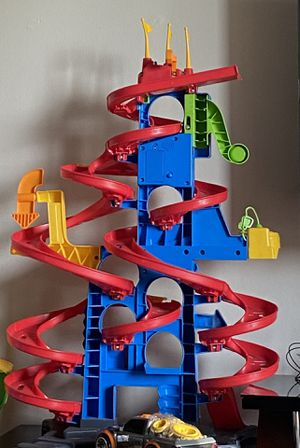 Kids Car track for Sale in Maryland Heights, MO