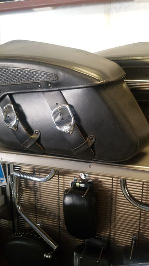 Harley-Davidson Motorcycle Accessories for Sale in Visalia, CA