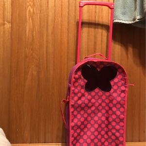 american girl doll carring case for Sale in Pittsburgh, PA