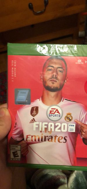 Fifa20 for Sale in Springfield, MO
