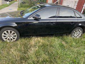 Audi A4 for Sale in Detroit, MI
