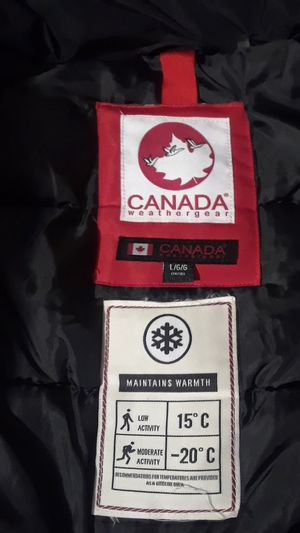 Canada Coat for Sale in Washington, DC