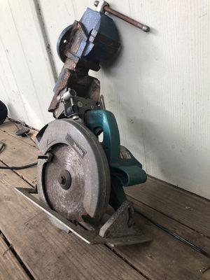Makita Saw (Welders Saw) for Sale in Austin, TX