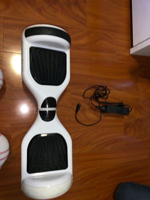 White Hoverboard for Sale in Miami, FL