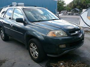2005 Acura MDX 171000 miles Cold A/C for Sale in VLG WELLINGTN, FL