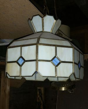 Custom hanging light fixture for Sale in Easley, SC
