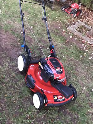 Like new toro for Sale in Newington, CT