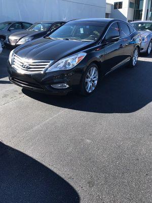 2013 Hyundai Azera for Sale in Duluth, GA