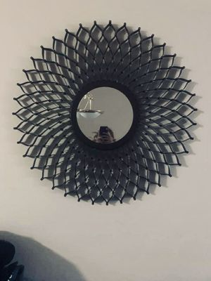 Decorative wall mirror for Sale in Northfield, OH