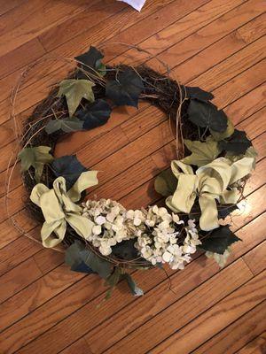 Wreaths for Sale in Haymarket, VA