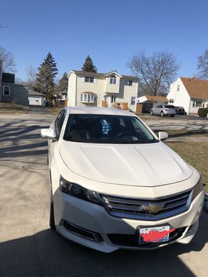 Chevy Impala 2014 for Sale in Stone Park, IL