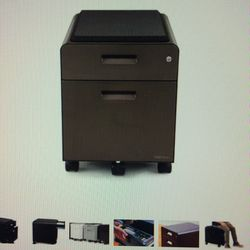2-drawer File Cabinet By Uplift New for Sale in Portland,  OR