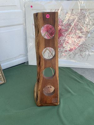 Wooden Wine Rack for Sale in Chesapeake, VA