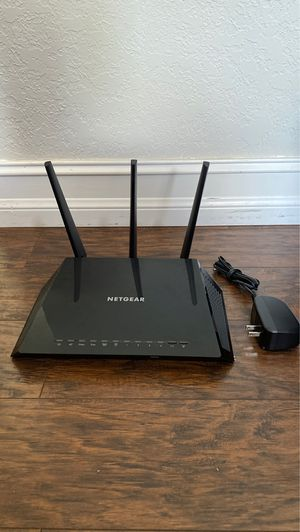 Netgear Nighthawk AC2600 Gaming Router for Sale in Winter Park, FL