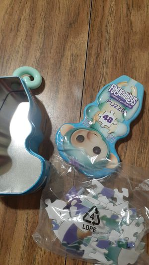 Puzzle fingerlings for Sale in Palm Bay, FL