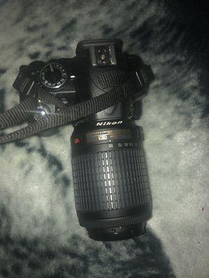 Nikon dslr for Sale in Everett, WA