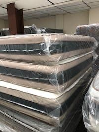 New mattresses for sale!!!!!!! With free delivery for Sale in Hyattsville, MD