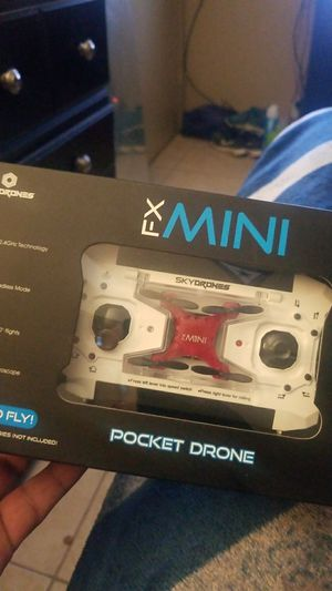 Pocket Drone for Sale in Austin, TX