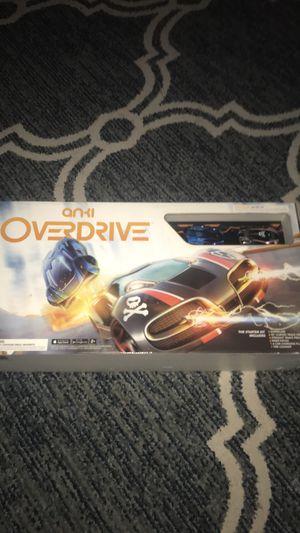 anki overdrive starter kit for Sale in Fairfax, VA
