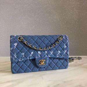 Chanel Denim Bag for Sale in Dundalk, MD