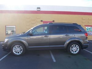 2015 Dodge Journey SXT $11,995 Your Job Is Your Credit!! Bad Credit Ok.. for Sale in Las Vegas, NV