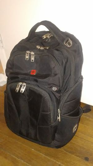 SWISSGEAR Laptop Backpack for Sale in Vancouver, WA