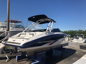 2016 SX190 Yamaha Boat for Sale in West Miami, FL