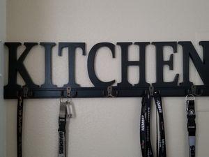 Kitchen Key Holder for Sale in Orange, CA