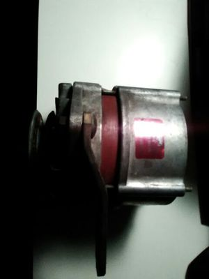 Bosch alternator for Sale in Auburn, WA