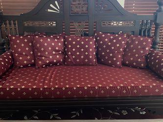 4 Piece Sofa & Table Set for Sale in Hamilton,  VA