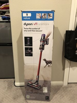 Dyson V11 Animal+ for Sale in Whittier, CA