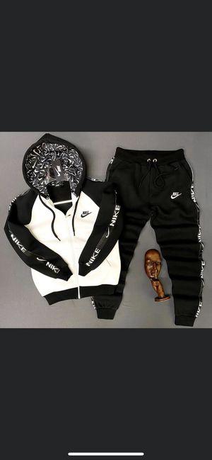 Nike fleece set for Sale in Sacramento, CA