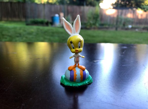 Vintage ( '94 ) Set of Looney Tunes Figurines