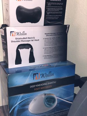 Massagers for Sale in Lancaster, CA