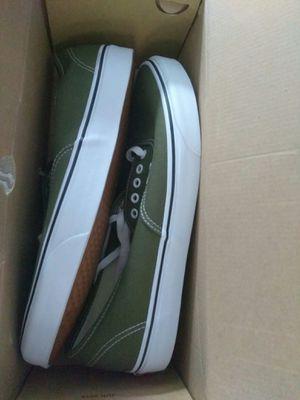 Vans shoes brand new for Sale in Denver, CO