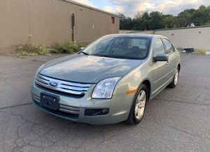 2008 Ford Fusion SEL for Sale in Meriden, CT