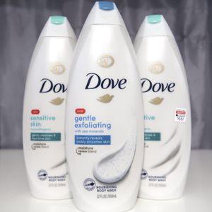 Dove Body Wash for Sale in West Covina, CA