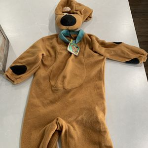 Scooby Doo costume for Sale in North Bellmore, NY