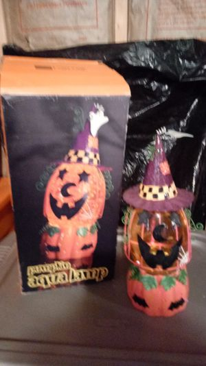 Witch Lavalamp for Sale in Martinsburg, WV