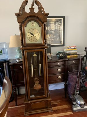 Grandfather Clock for Sale in New Haven, CT